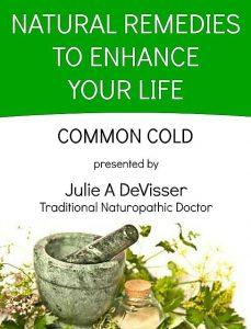 Common Cold - Julie DeVisser