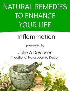 Inflammation - Julie DeVisser