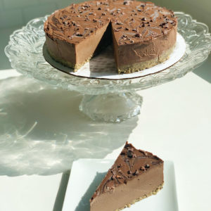 Chocolate-Chivalry-Raw-Vegan-Cheesecake